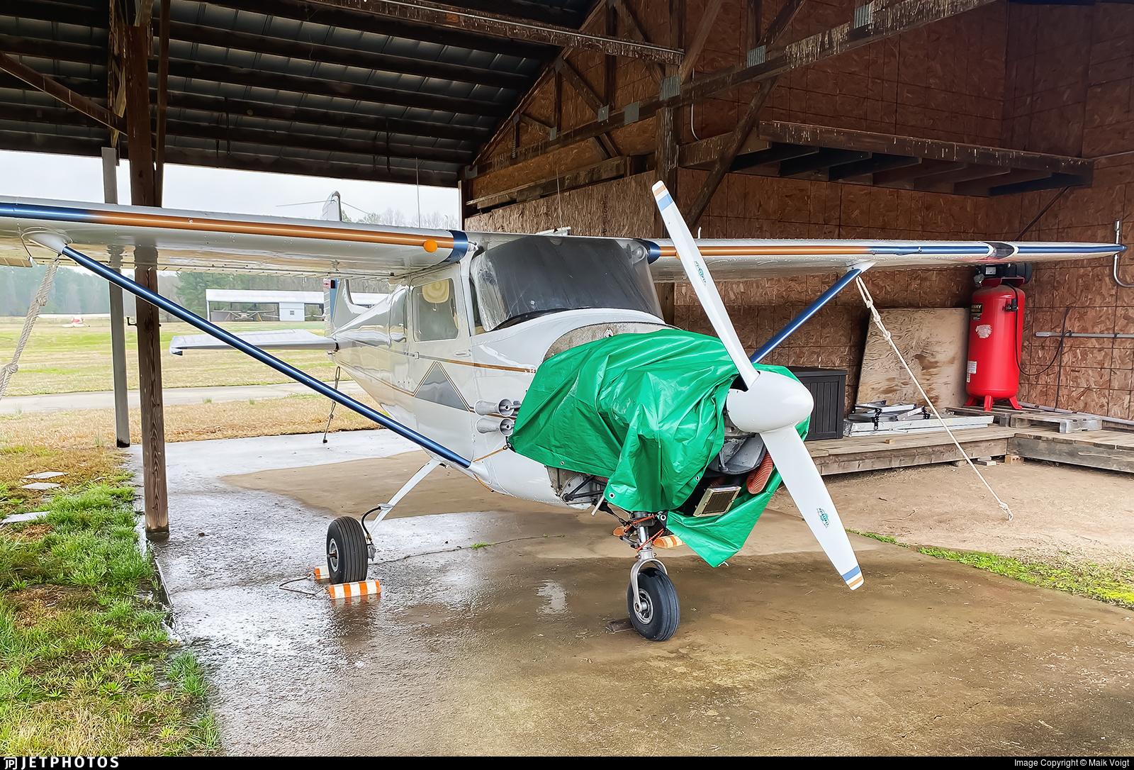 N7079A - Cessna 172 Skyhawk - Private