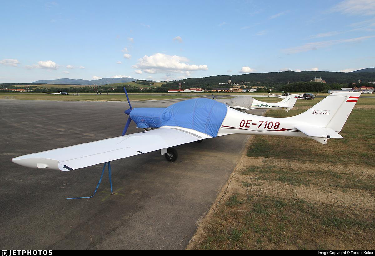 OE-7108 - AeroSpool Dynamic WT9 - Private