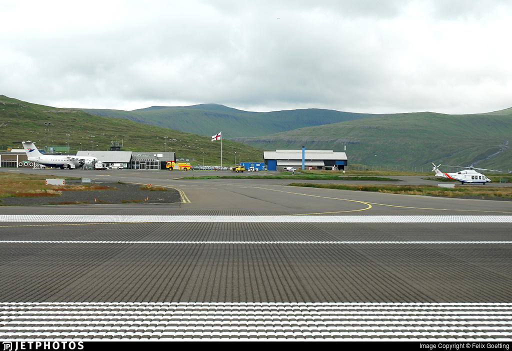 EKVG - Airport - Airport Overview