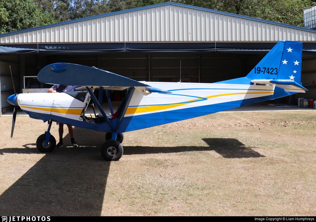 19-7423 - Savannah XL - Private