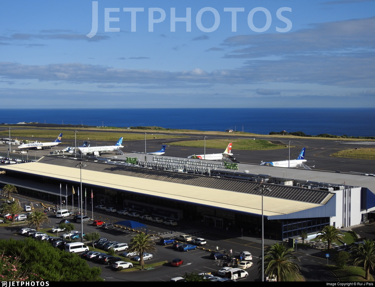 LPPD - Airport - Airport Overview