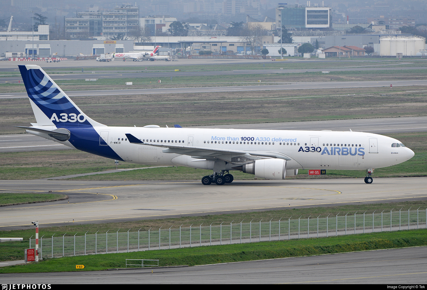 Airbus A321 (321) V2