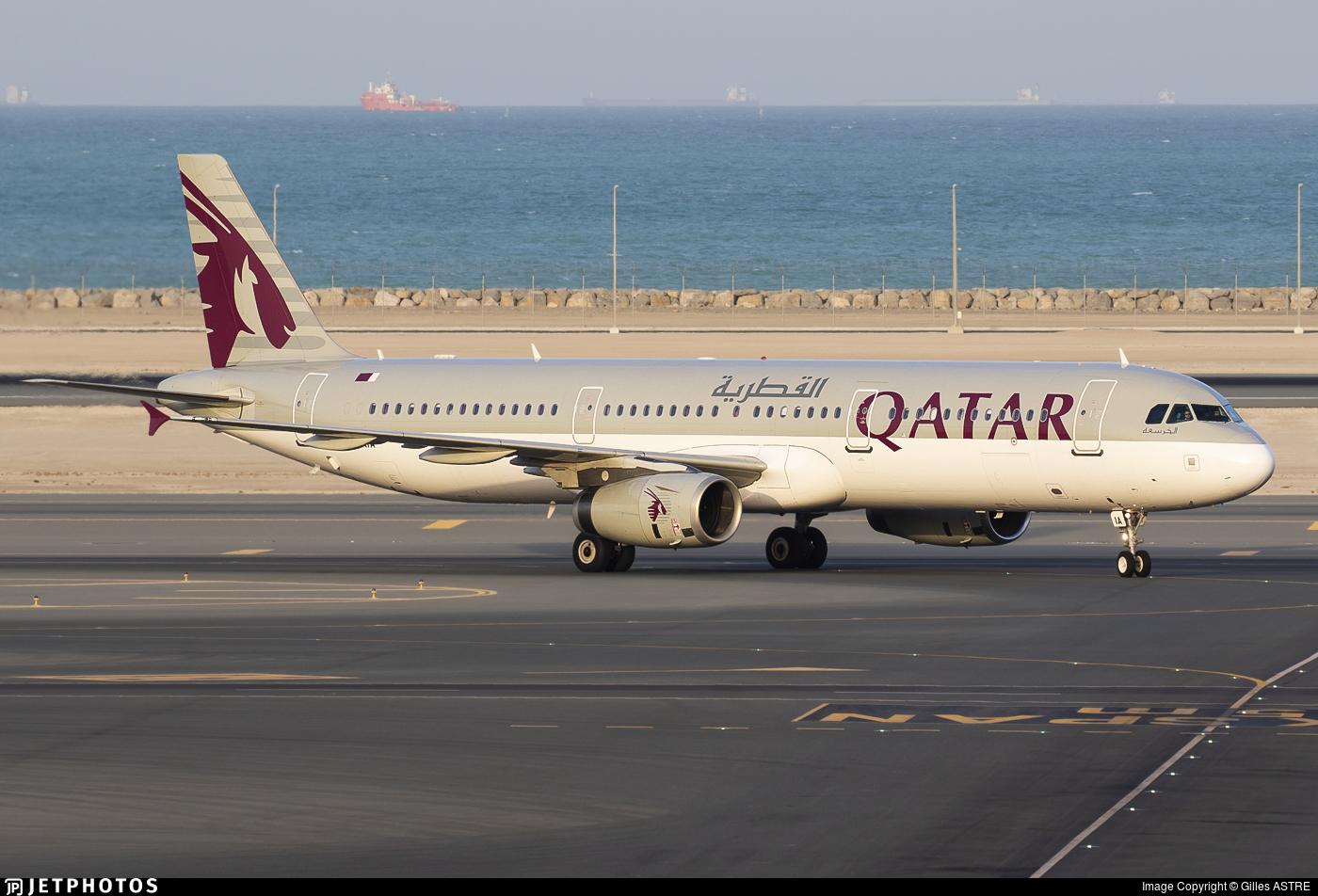 Qatar Airways Aktie