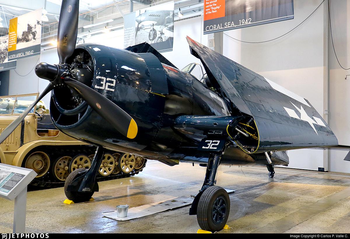 NX79863 - Grumman F6F-5 Hellcat - Private