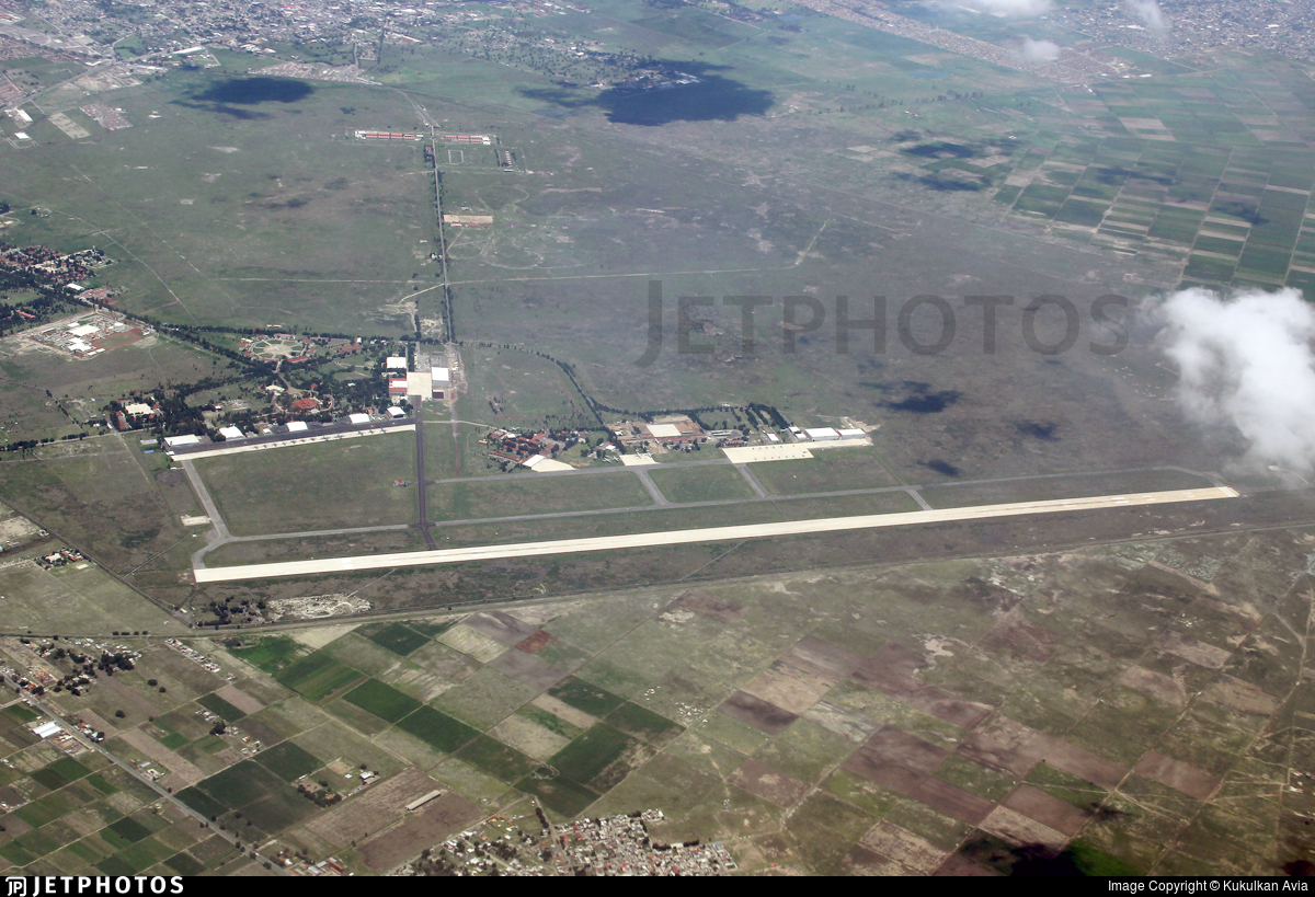 MMSM - Airport - Airport Overview