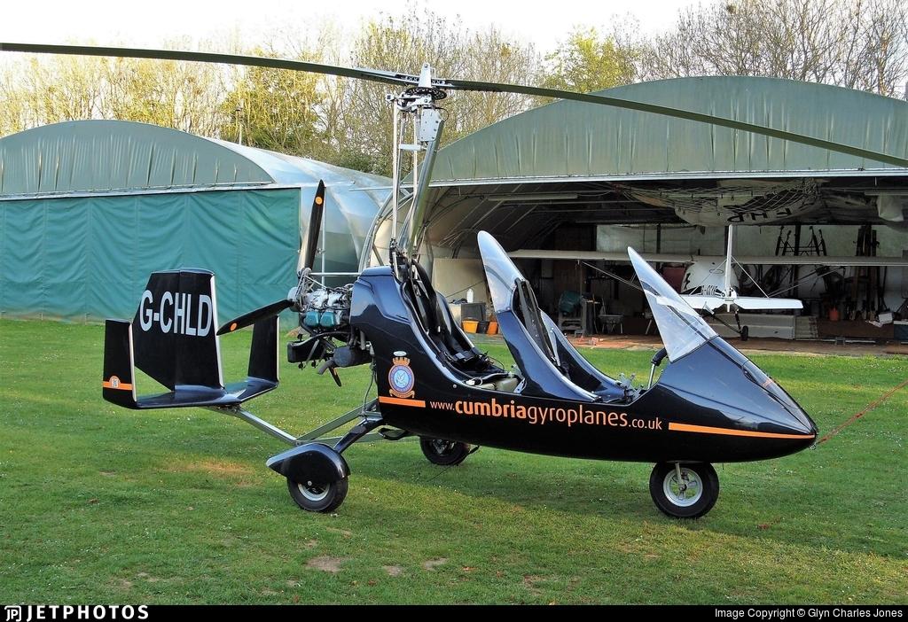 G-CHLD - Rotorsport UK MTO Sport - Private