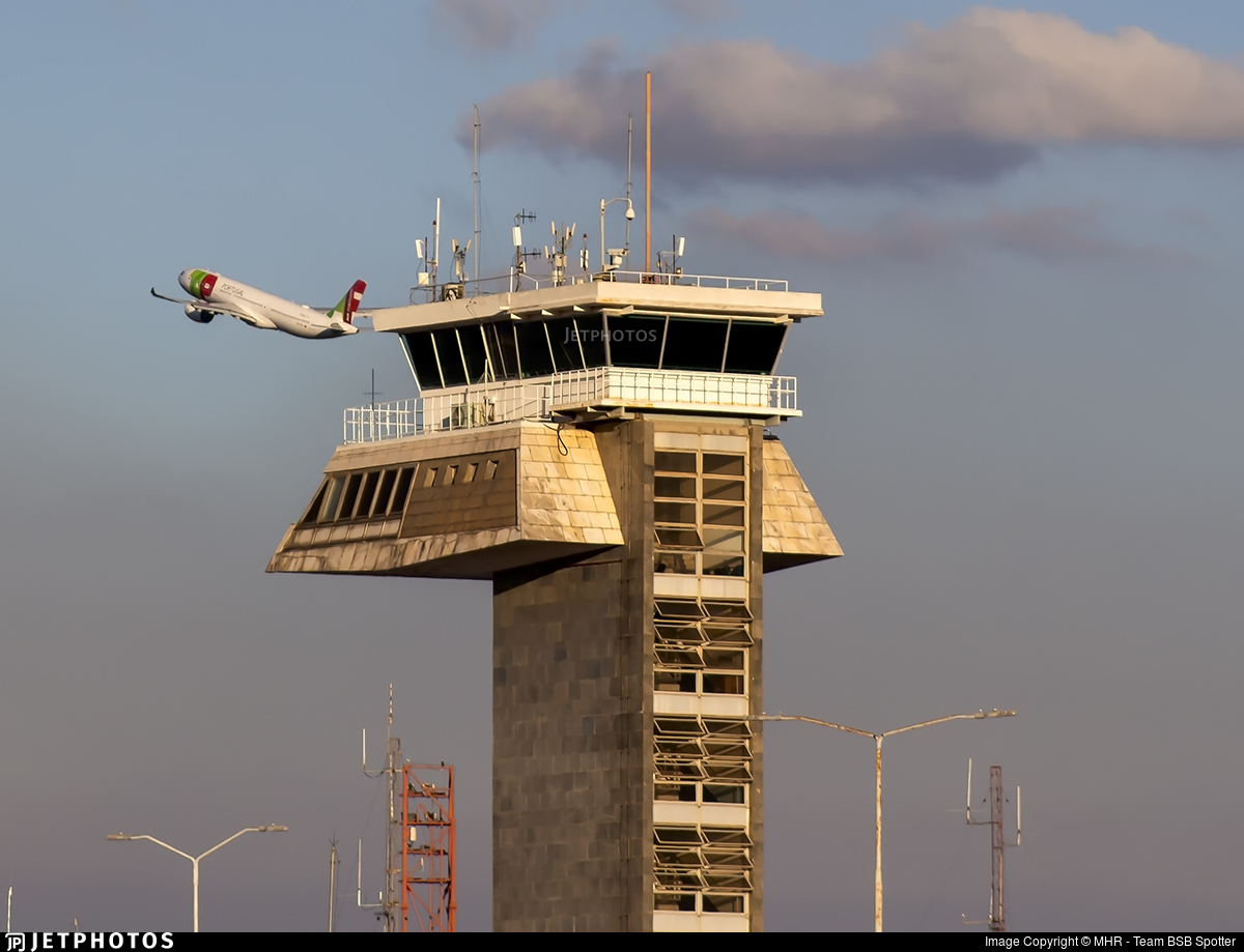 SBBR - Airport - Control Tower