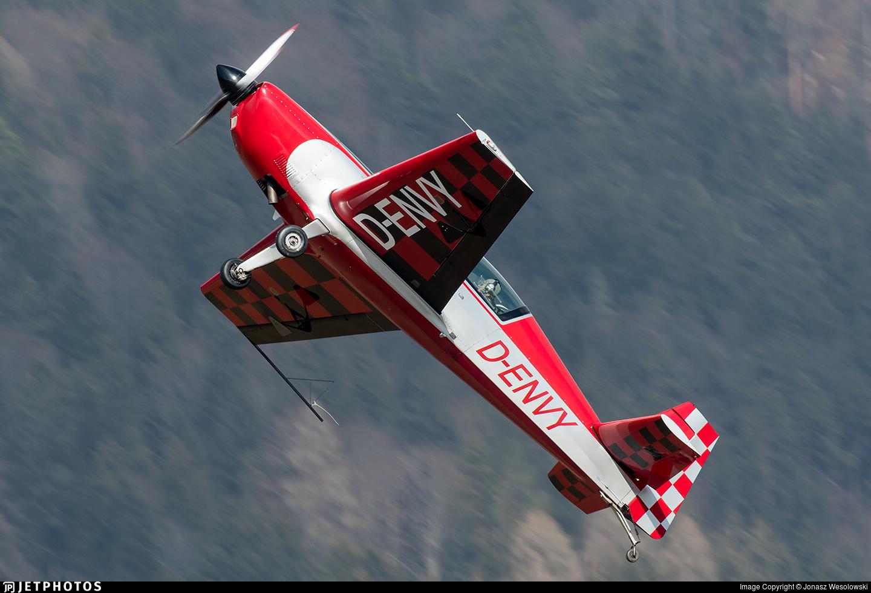 D-ENVY - Extra EA 300L - Private