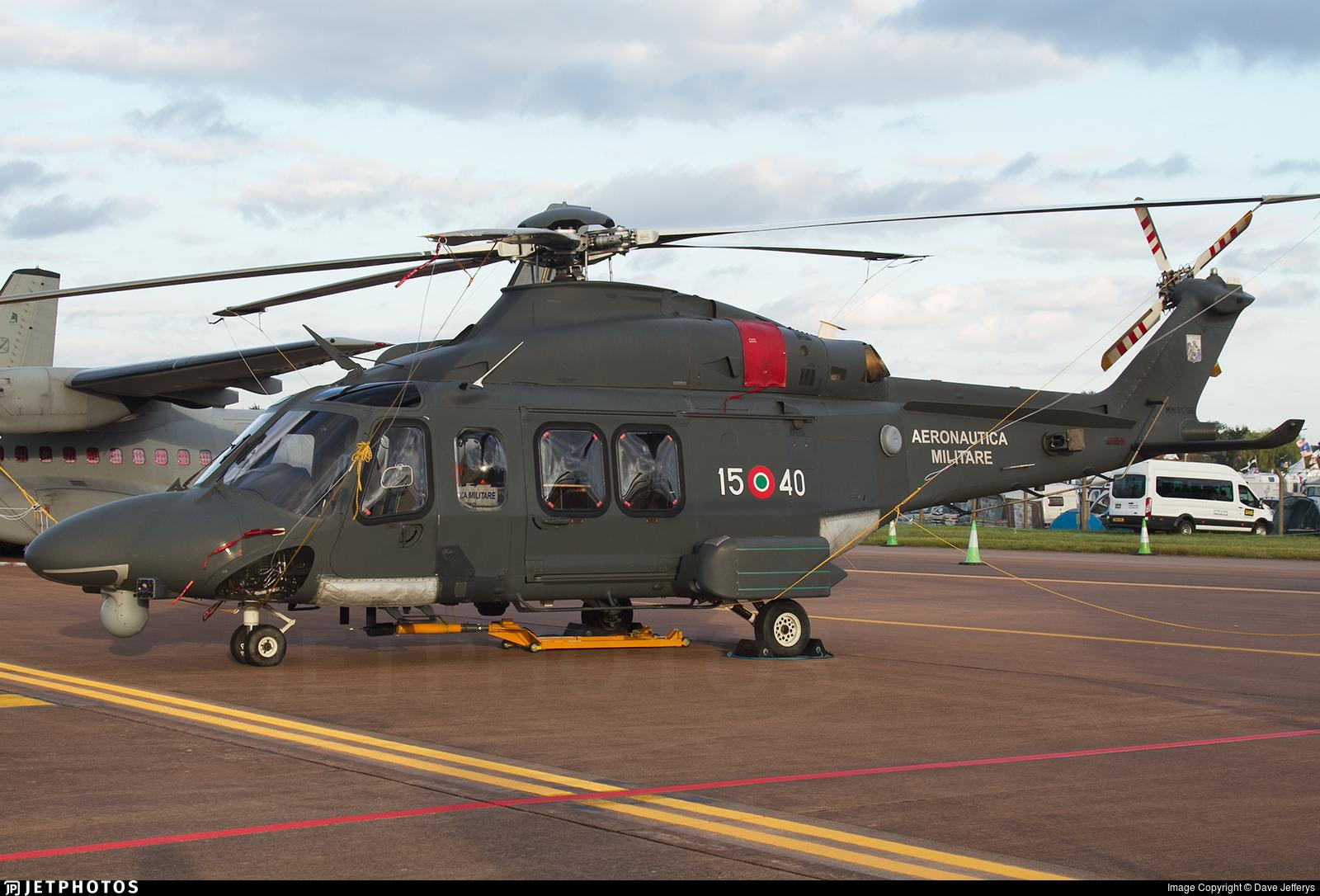 MM81796 - Agusta-Westland HH-139A - Italy - Air Force