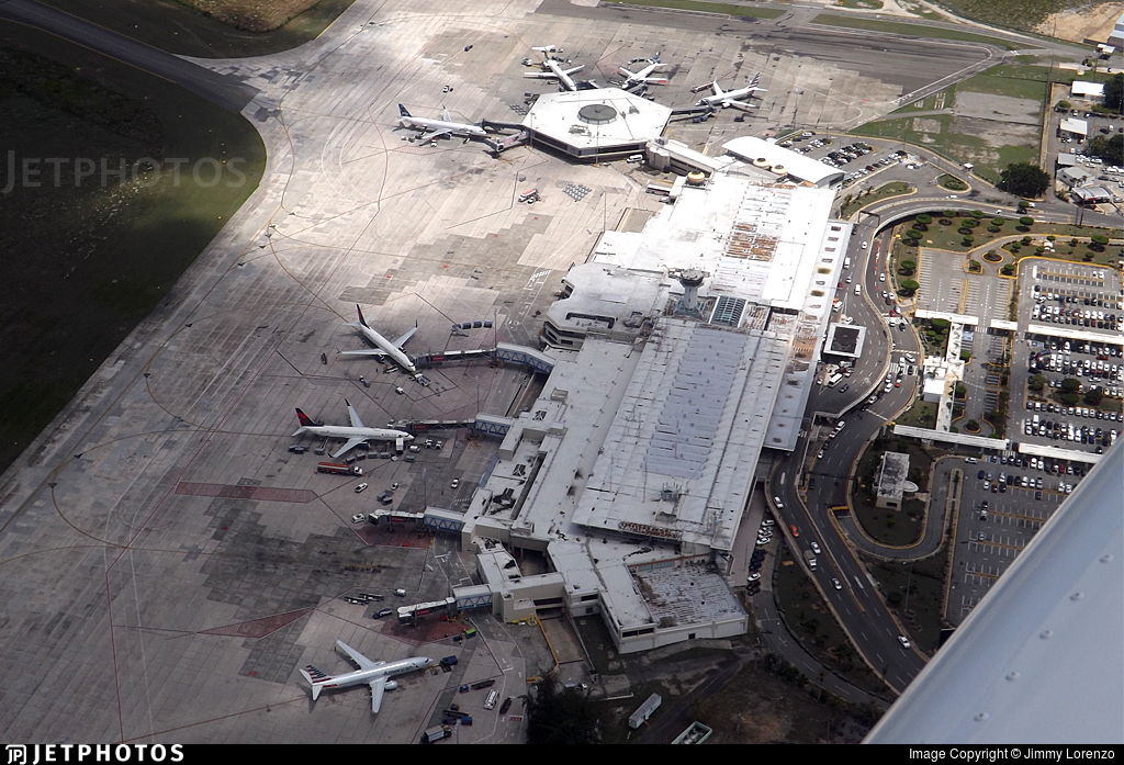 MDSD - Airport - Airport Overview