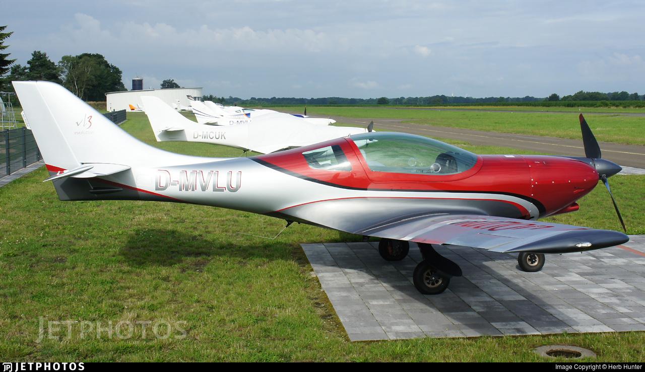 D-MVLU - JMB VL-3 Evolution - Private