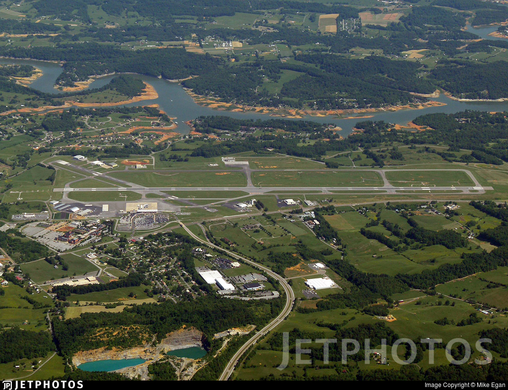 KTRI - Airport - Airport Overview