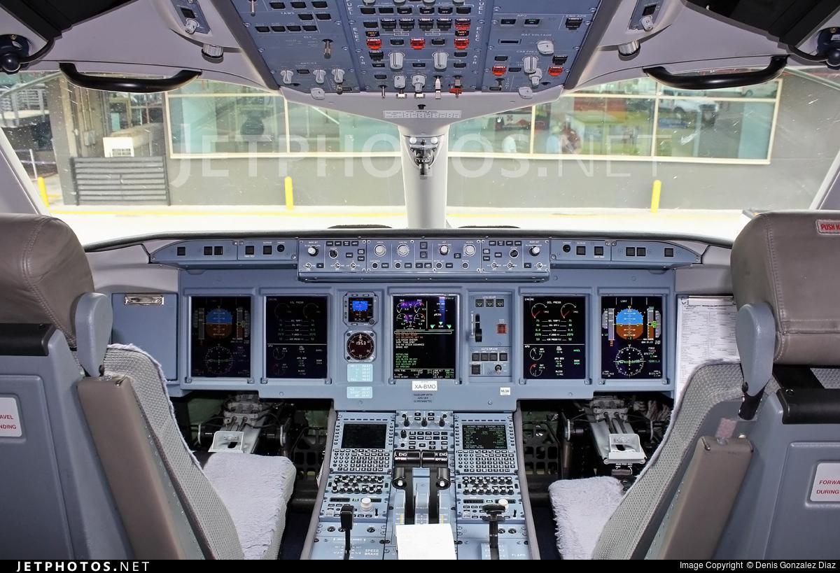 XA-BMO - Sukhoi Superjet 100-95B - Interjet