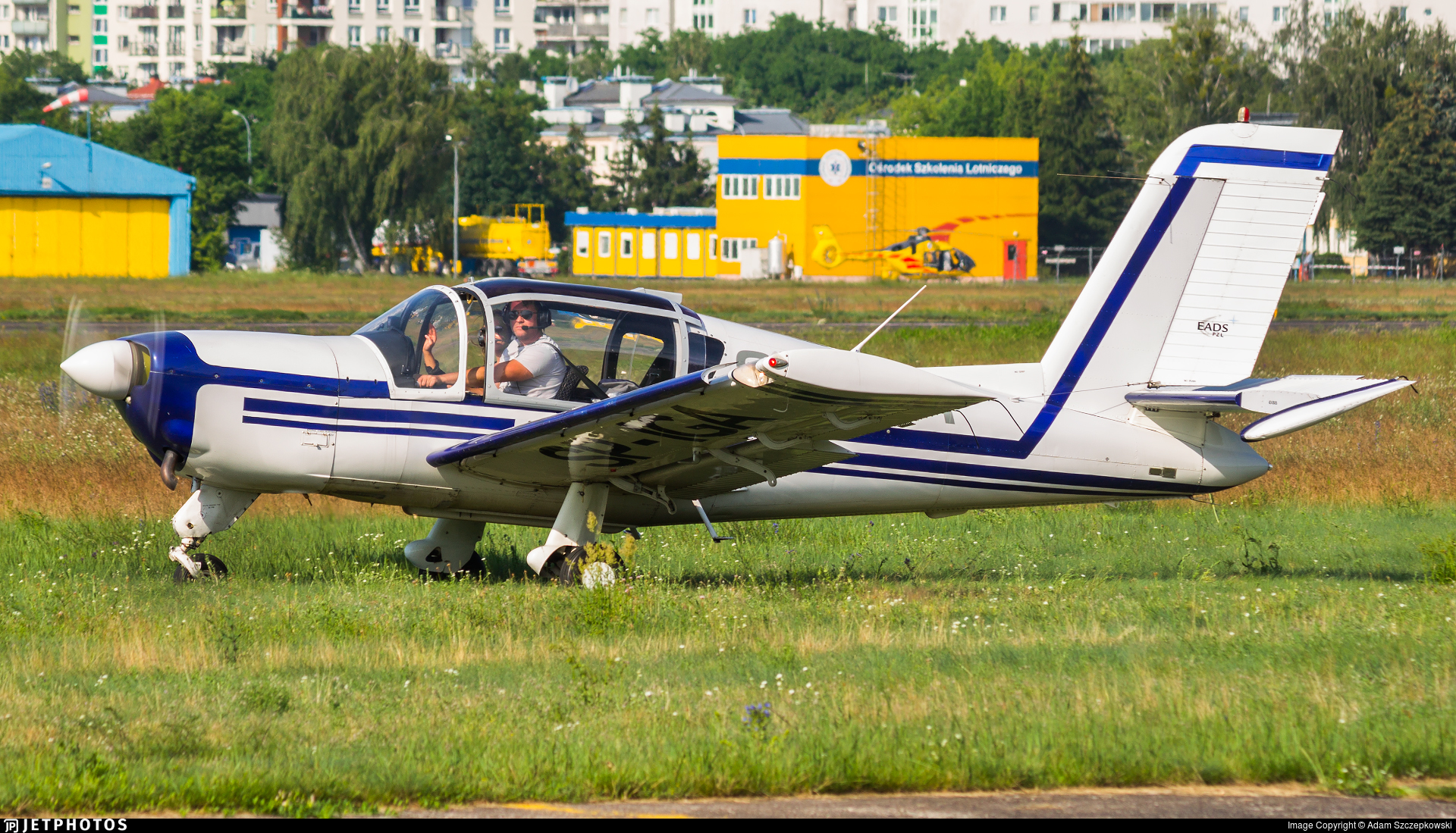 SP-IGA - PZL-Okecie 110 Koliber 160A - Private