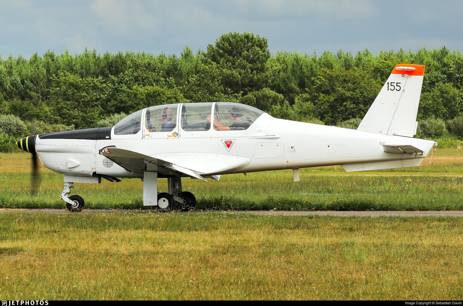 F-AYTB - Socata TB-30 Epsilon - Private