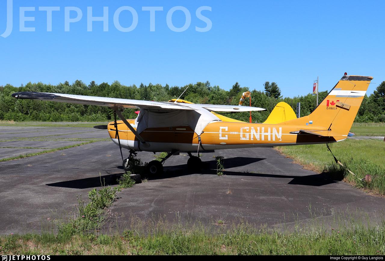 C-GNHN - Cessna 150J - Private