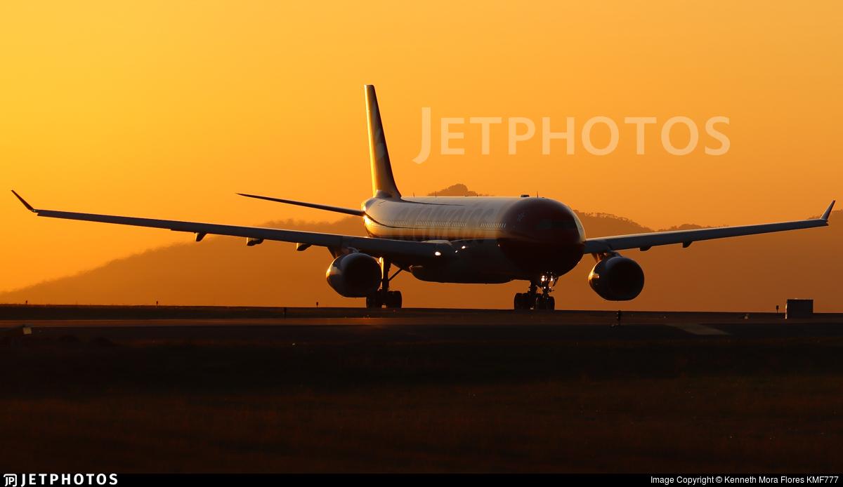 HB-JHR - Airbus A330-343 - Edelweiss Air
