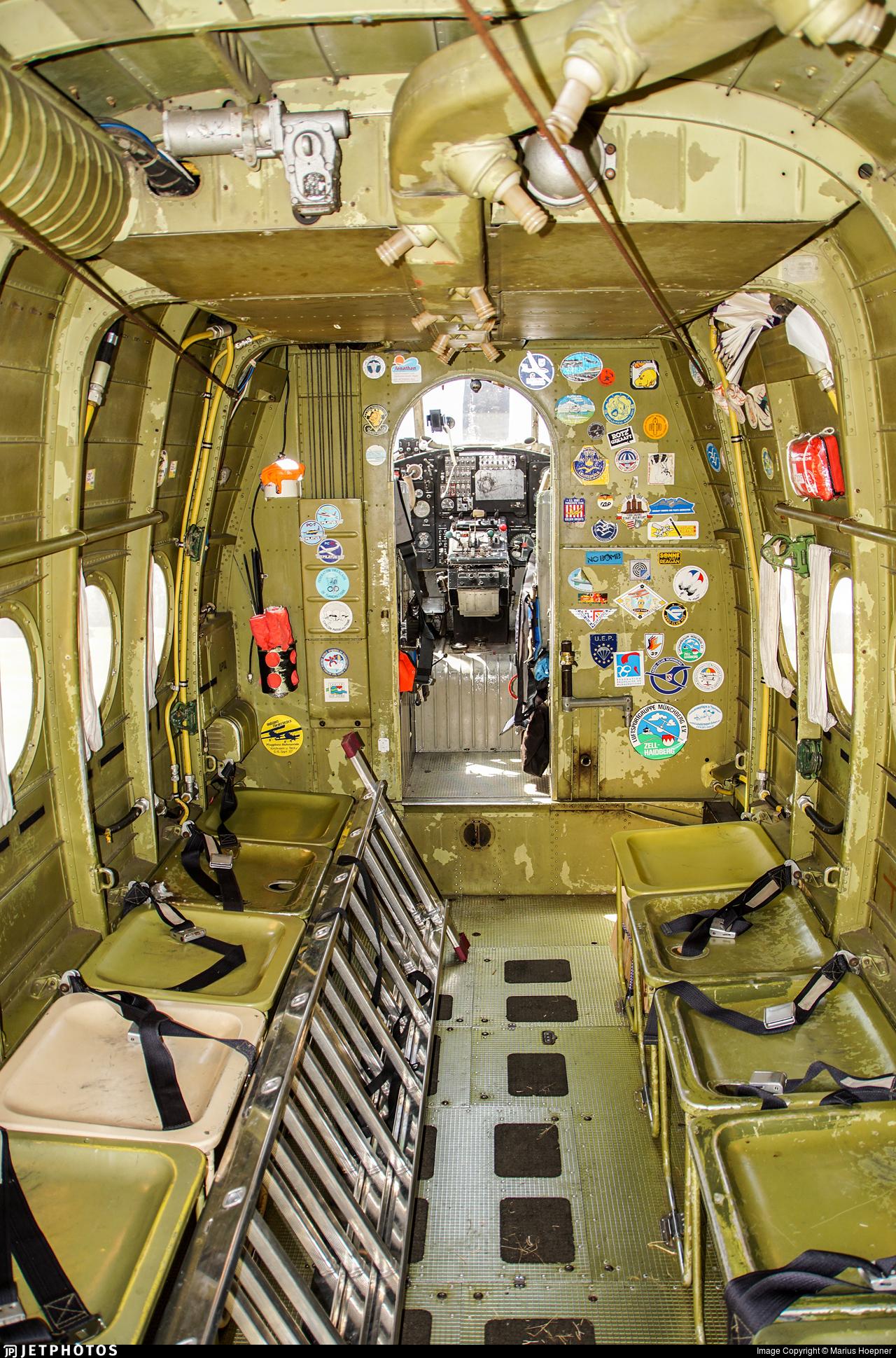 D-FJJF - PZL-Mielec An-2 - Private