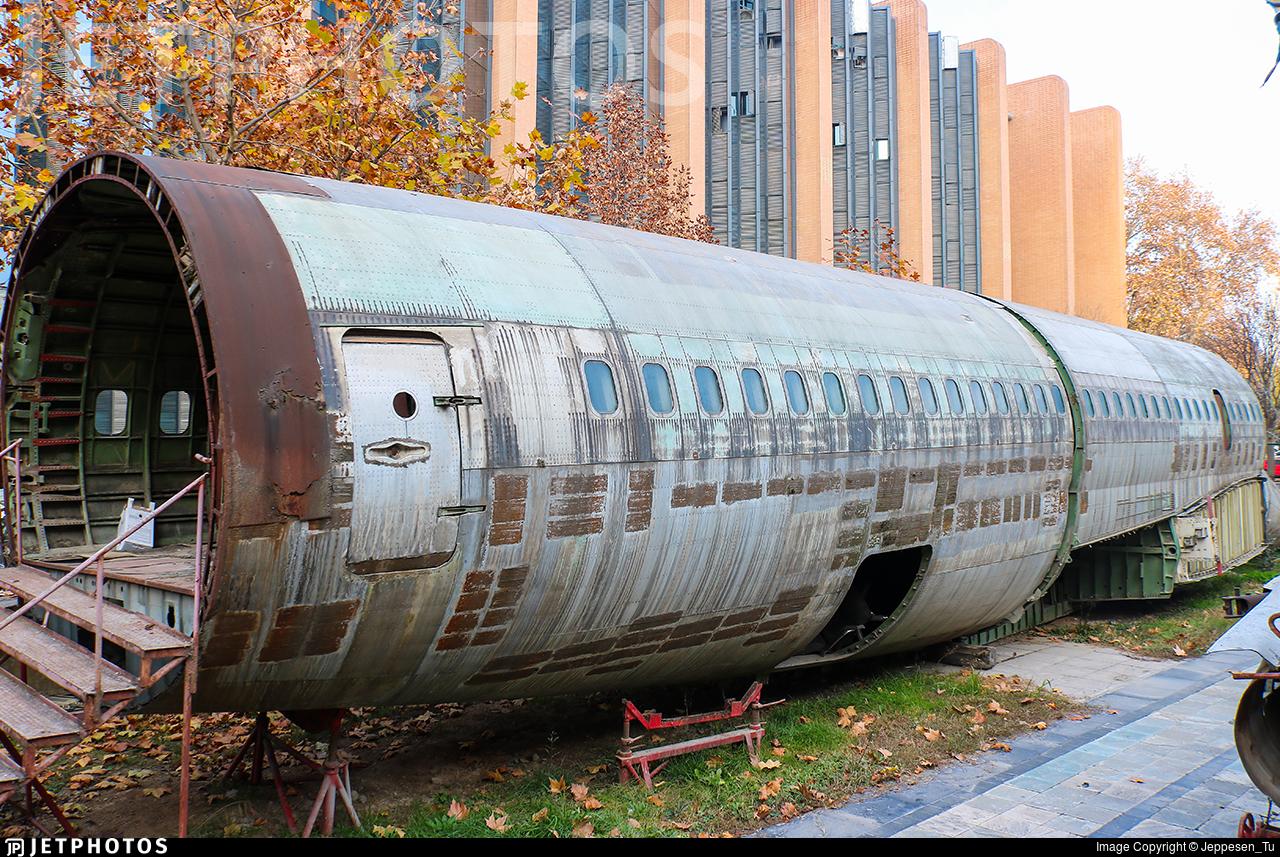 - Shanghai Y-10 - COMAC