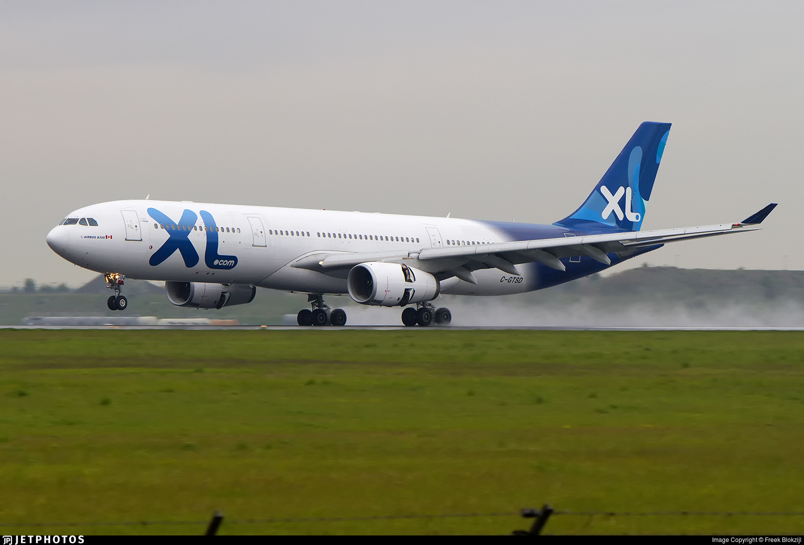 C gtsd airbus a330 343 xl airways france freek for Airbus a330 xl airways interieur