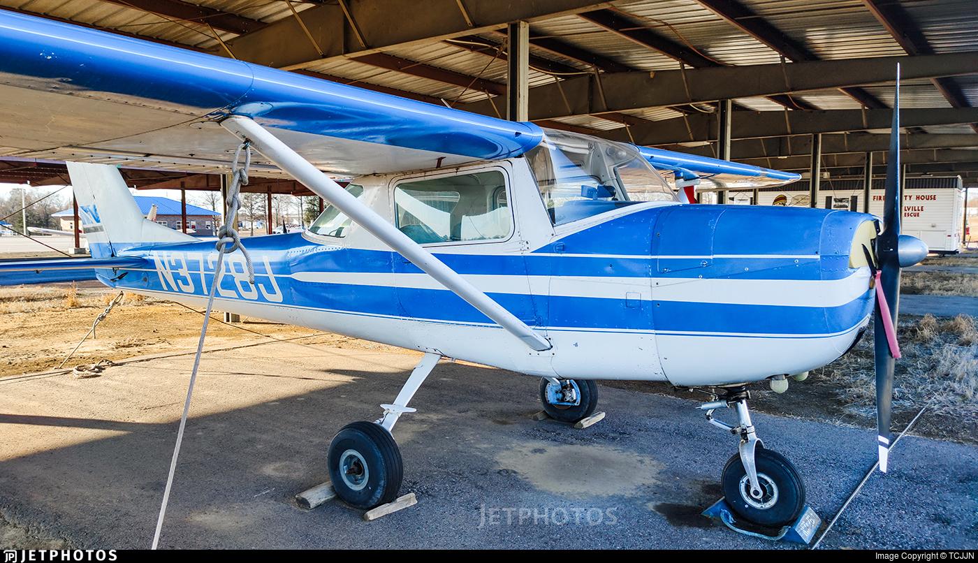 N3728J - Cessna 150G - Private