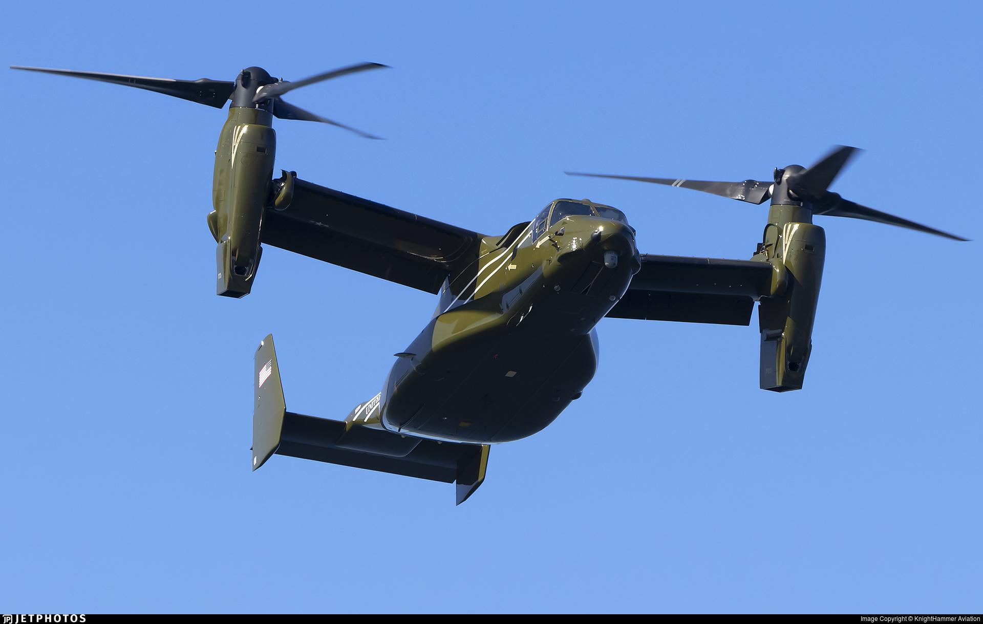 168280 - Boeing MV-22B Osprey - United States - US Marine Corps (USMC)