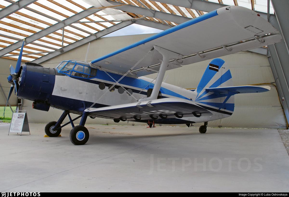 YL-LEB - PZL-Mielec An-2 - Private