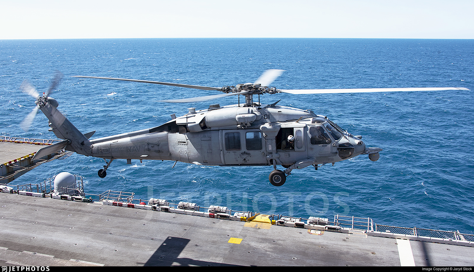 167873 - Sikorsky MH-60S Knighthawk - United States - US Navy (USN)