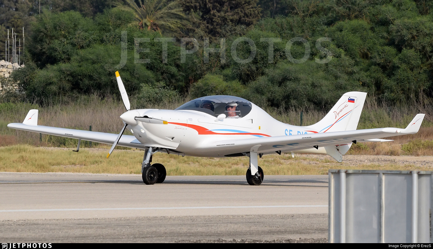 S5-PIG - AeroSpool Dynamic WT9 - Private