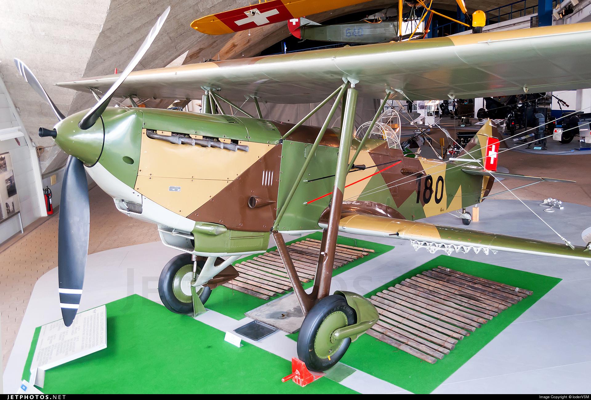 180 | EKW C-35-180 | Switzerla...