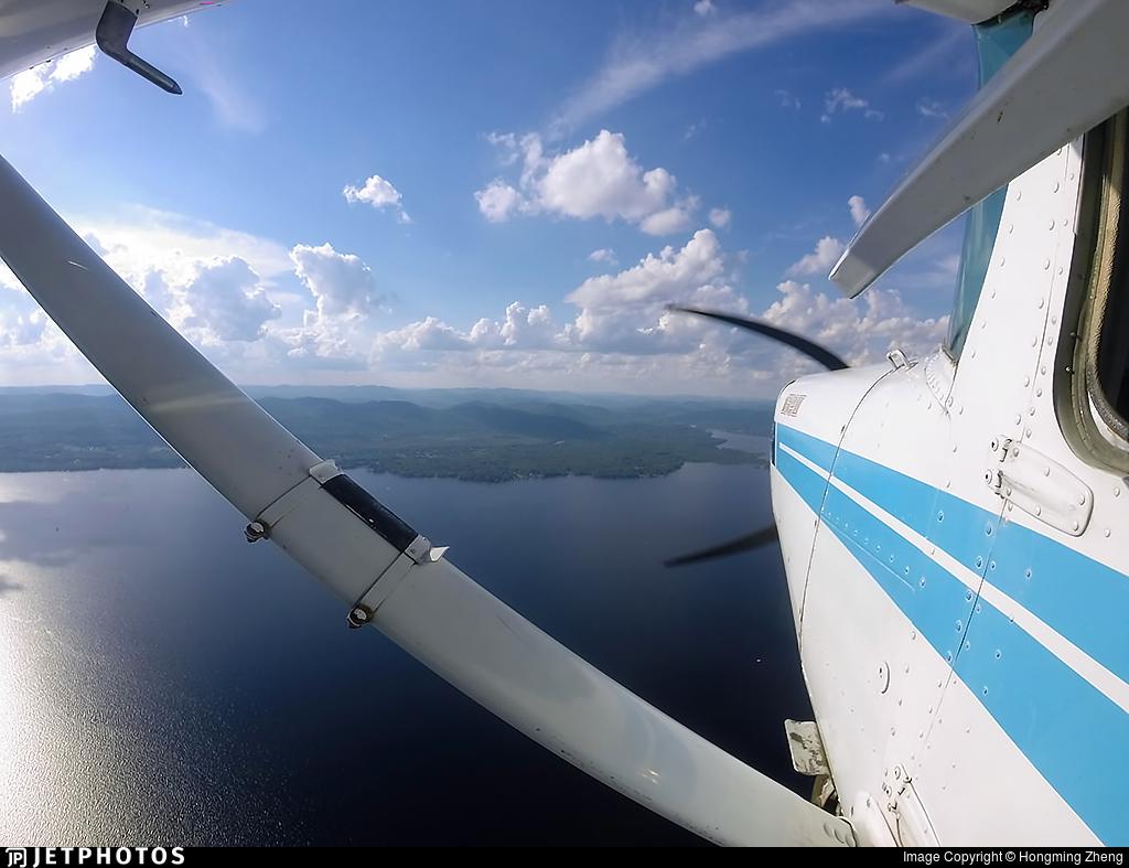 N94447 - Cessna 152 II - Private