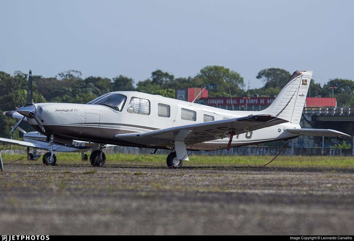 PR-PFG - Piper PA-32R-301T Saratoga II TC - Private