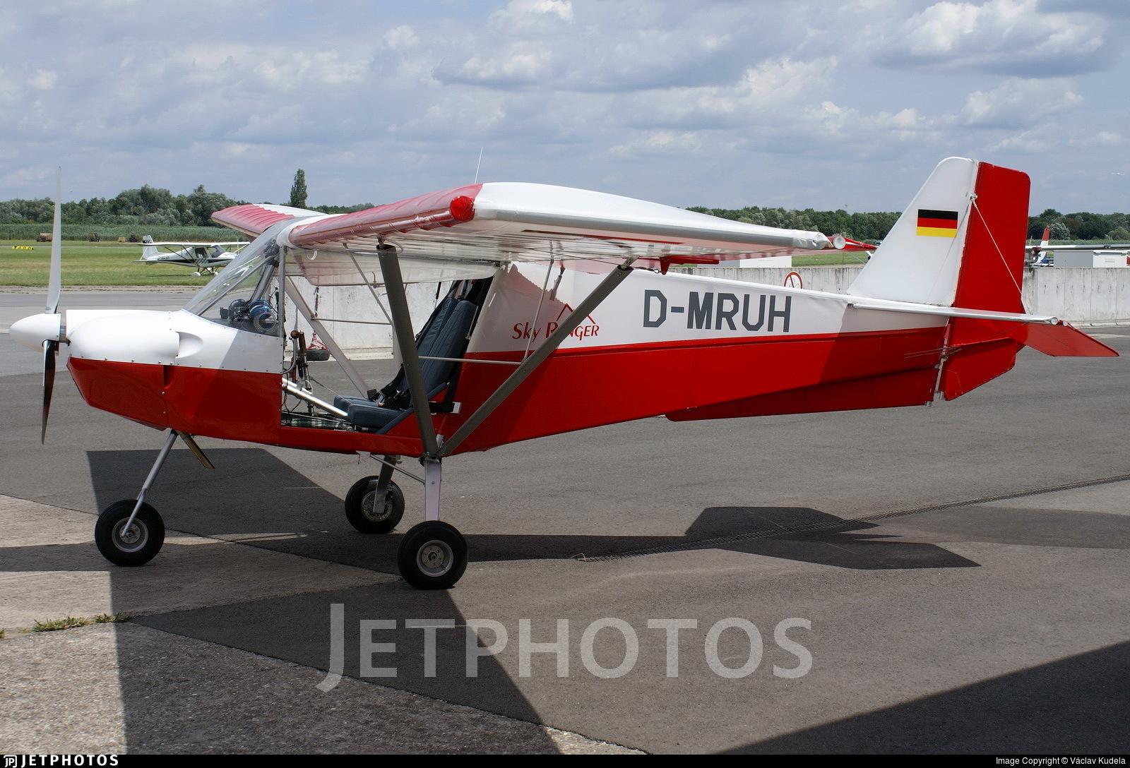 D-MRUH - Best Off Sky ranger - Private