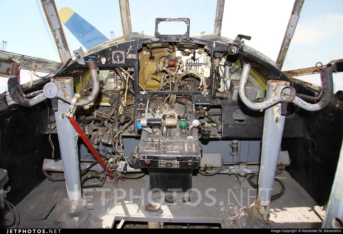 LZ-1207 - PZL-Mielec An-2 - Private
