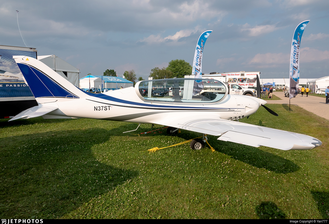 N37ST - TL Ultralight Stream - Private