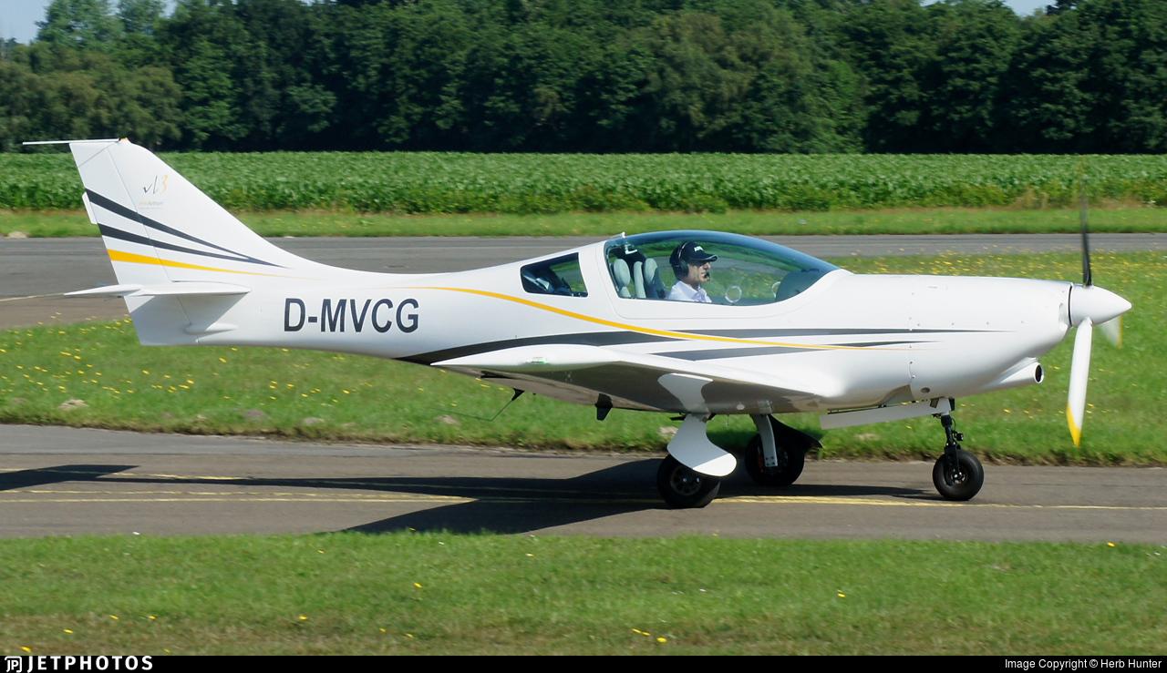 D-MVCG - JMB VL-3 Evolution - Private