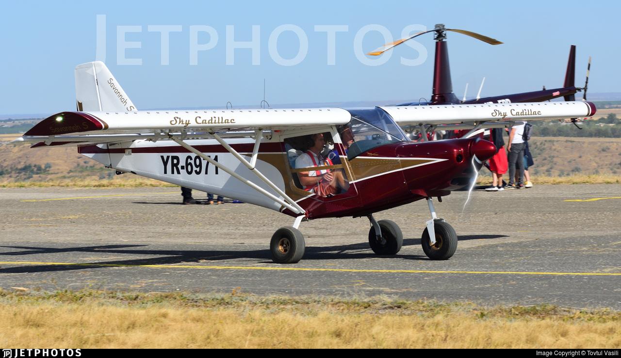 YR-6971 - ICP Savannah S - Private