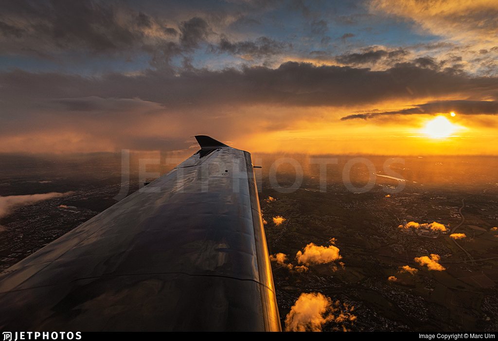 D-FOOD - Pilatus PC-12/47E - Private