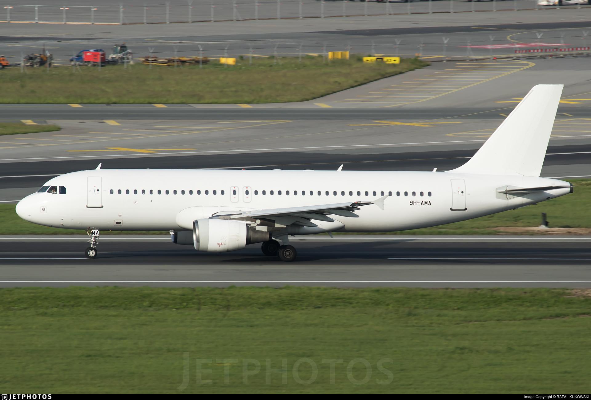 Swiftair Embraer EMB 120 Brasilia