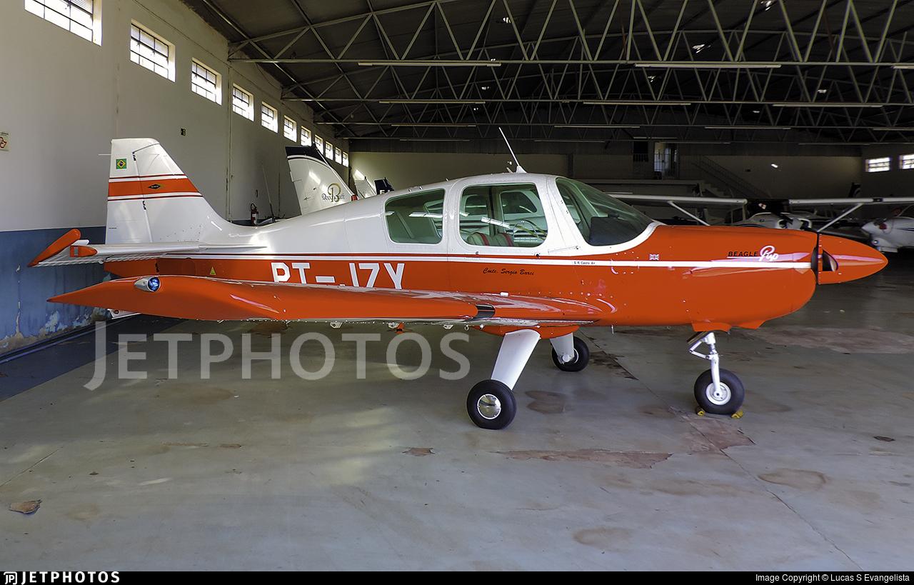 PT-JZY - Beagle B121 Pup - Private