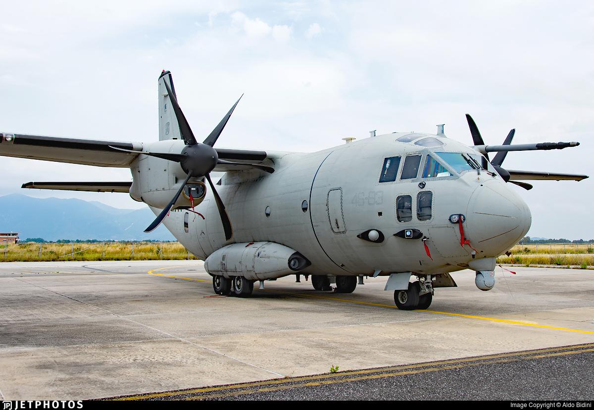 Resultado de imagen para Alenia C-27J Spartan