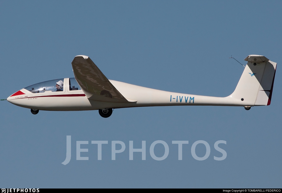 I-IVVM - Grob G103C Twin III Acro - Private