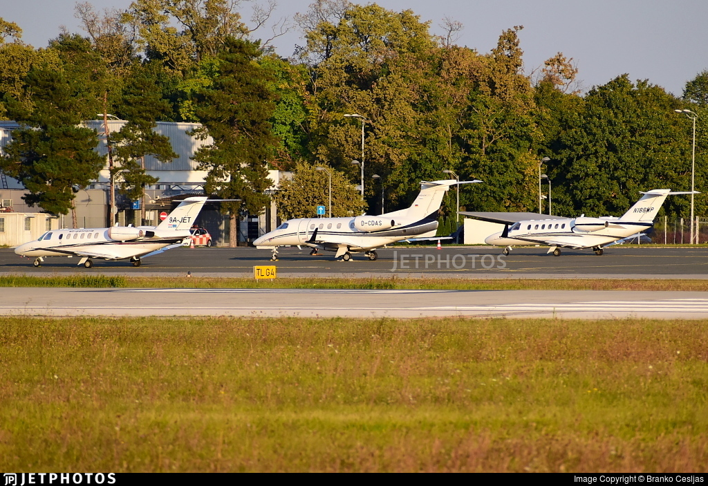LDZA - Airport - Ramp