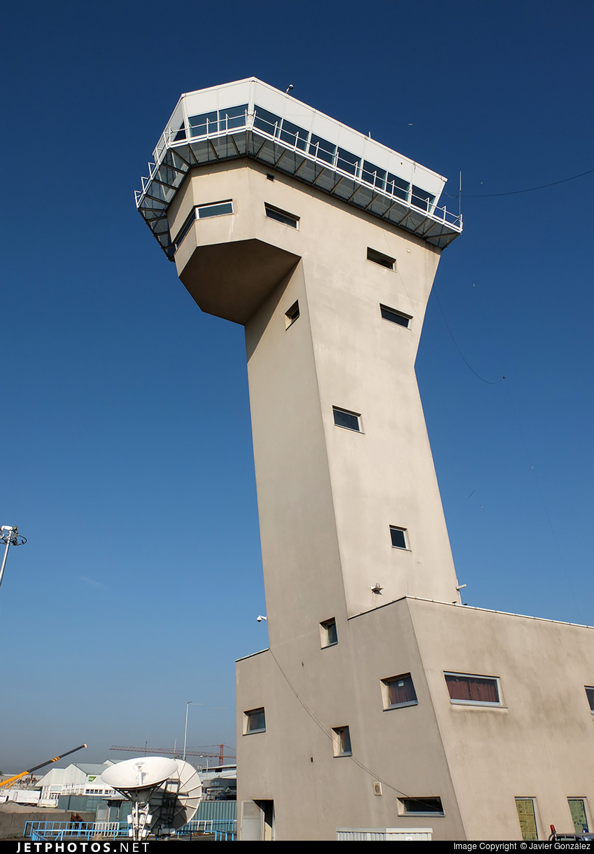 HAAB - Airport - Control Tower