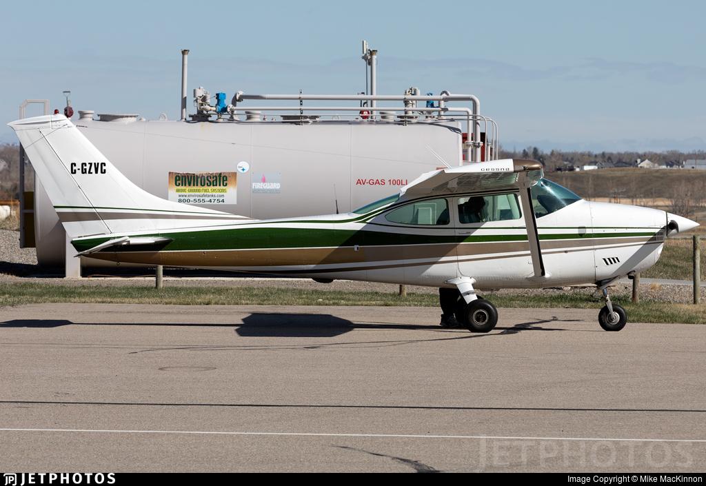 C-GZVC - Cessna 182P Skylane - Private