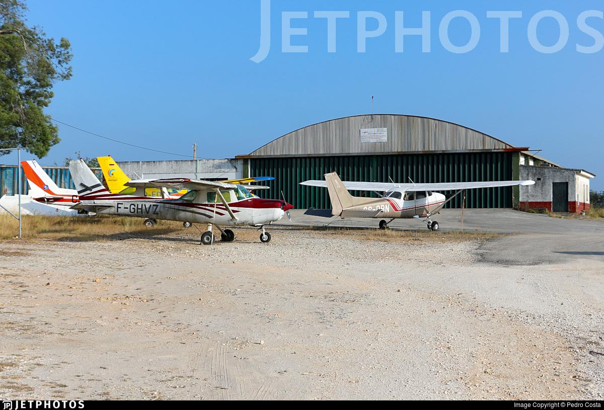 LPCO - Airport - Ramp