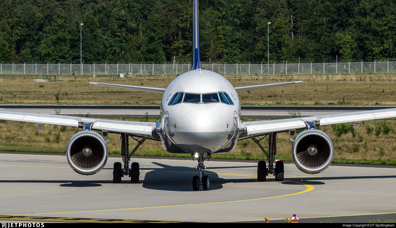 Dt Lufthansa