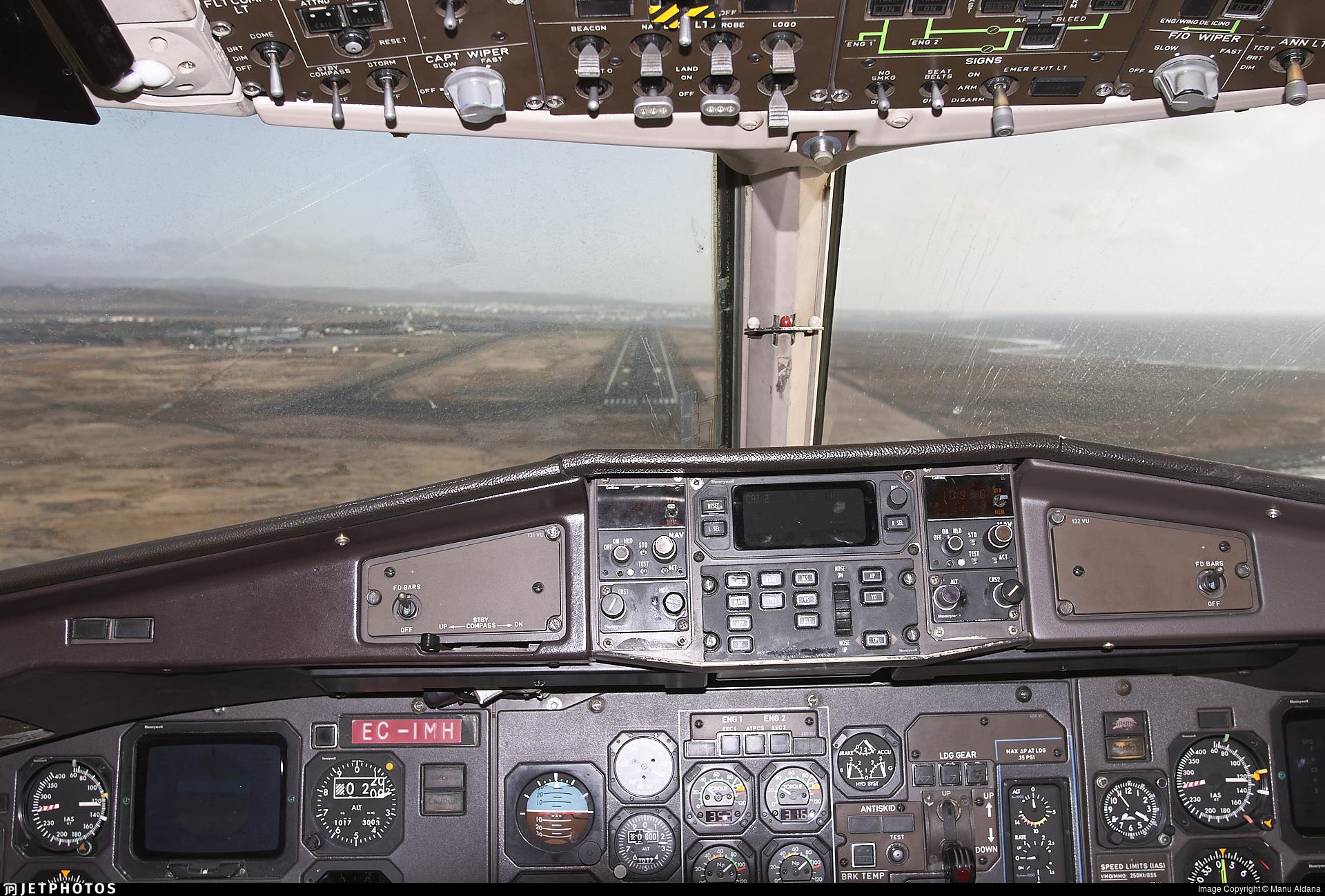 EC-IMH - ATR 72-202 - Binter Canarias