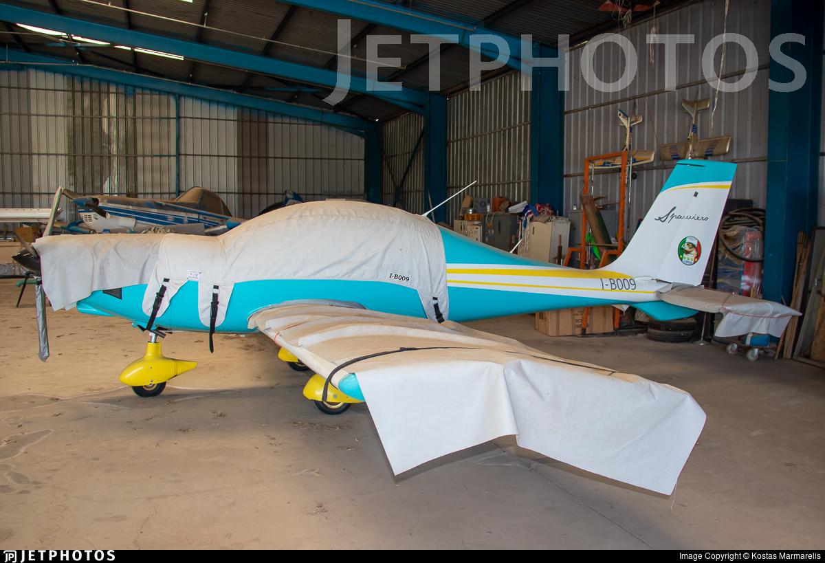 I-B009 - Pro.Mecc Sparviero 80 - Private