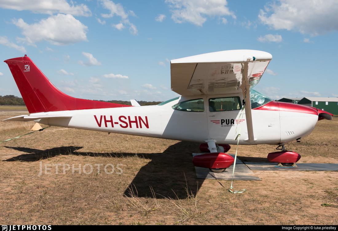 VH-SHN - Cessna 182Q Skylane II - Phil Unicomb Aviation